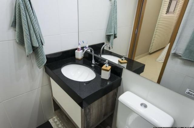 Metrô de colégio, apartamento 2 Qts, parcelamos entrada, ótima localização - Foto 2