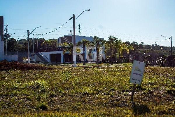 Terreno à venda em Protásio alves, Porto alegre cod:NK17060 - Foto 2