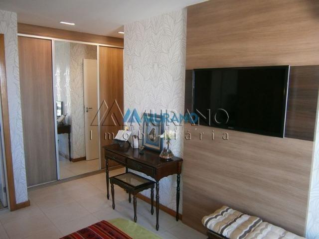 Murano Vende Cobertura Duplex de 4 quartos no Parque das Castanheiras - Vila Velha/ES - Foto 16