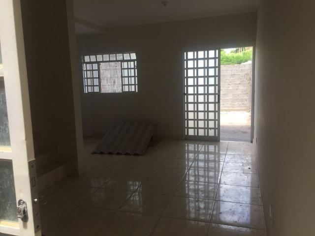 Alugo Casa Nova Jd. monte Alto ,018-99789-3340