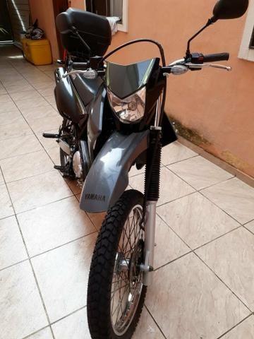 Moto lander 250 - valor 12.850