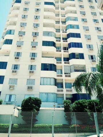 Apartamento 4 quartos Centro Cuiaba - Foto 9