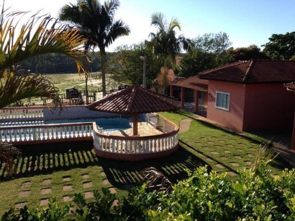 Chácara residencial à venda, Centro, Pilar do Sul.