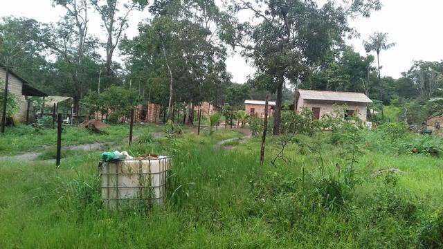 Terreno no Irurama