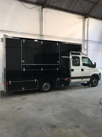 food truck trailers e carrinhos comerciais concei o diadema 452016751 olx. Black Bedroom Furniture Sets. Home Design Ideas