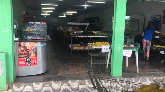 Verdurão e Mercearia em Campinas