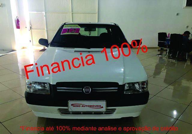 Uno Mille Economy - Financia 100%