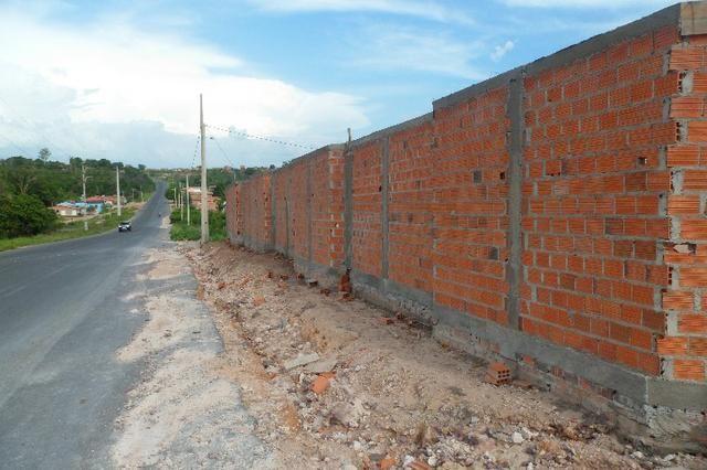 Oportunidade - Terreno (2080 m²) Comercial na BR 222 - Chapadinha/MA