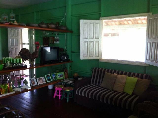 Vendo Terreno/Casa