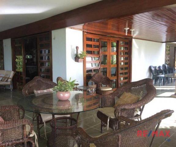 Casa com 5 suítes na praia de paracuru - Foto 4