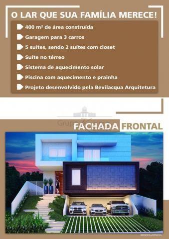 Casa de condomínio à venda com 5 dormitórios cod:V28313UR - Foto 3
