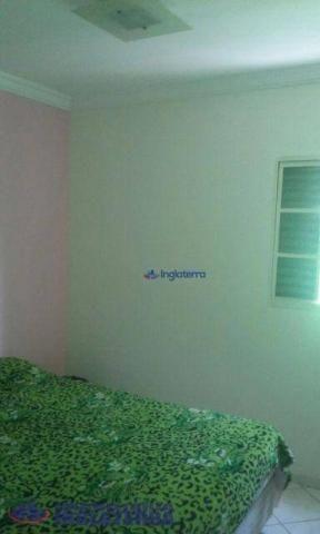 Casa à venda, 145 m² por R$ 267.000,00 - Jardim Alto do Cafezal - Londrina/PR - Foto 16