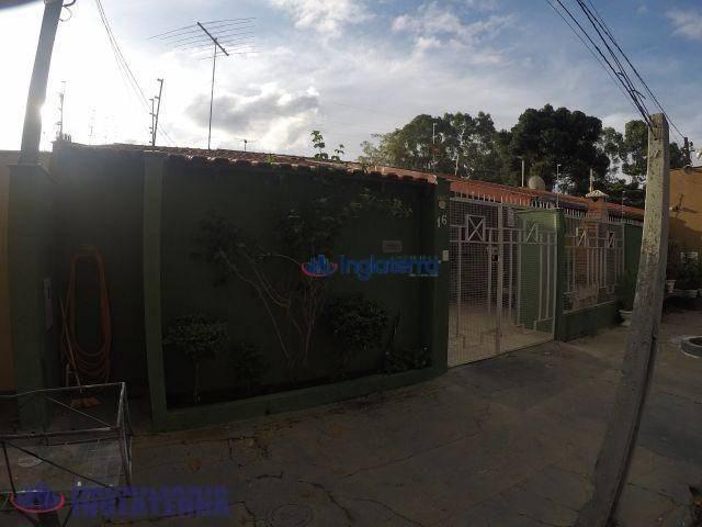 Casa à venda, 120 m² por r$ 300.000,00 - jardim esperança - londrina/pr - Foto 2