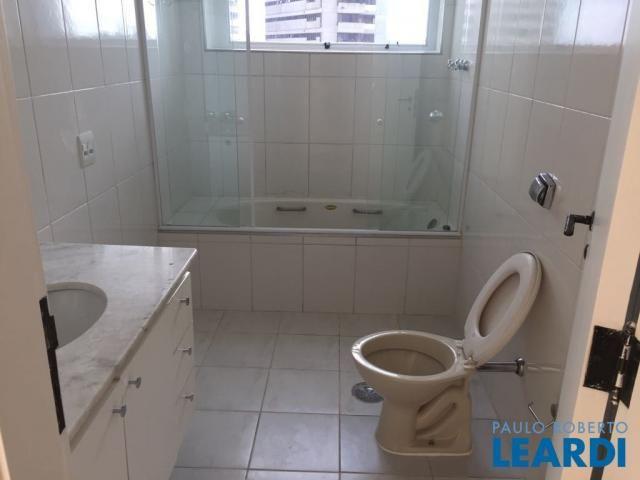 Apartamento à venda com 4 dormitórios em Real parque, São paulo cod:538444 - Foto 8