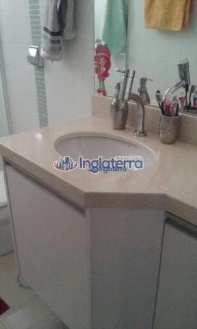 Casa com 5 dormitórios à venda, 180 m² por R$ 500.000,00 - Santa Mônica - Londrina/PR - Foto 20