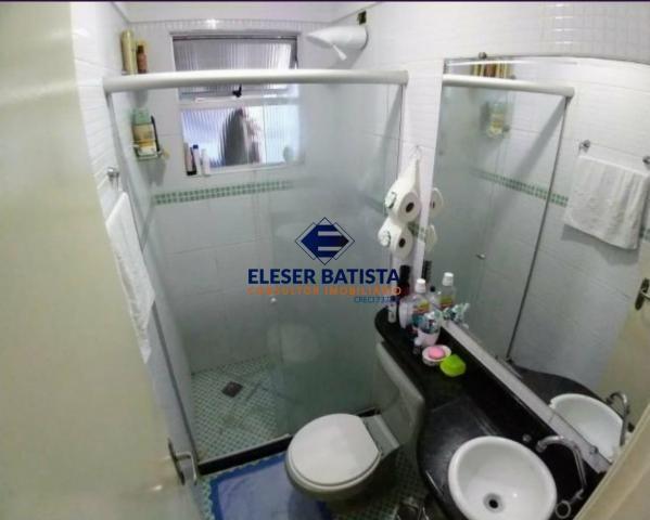 Apartamento à venda com 2 dormitórios em Residencial civit a2, Serra cod:AP00147 - Foto 9
