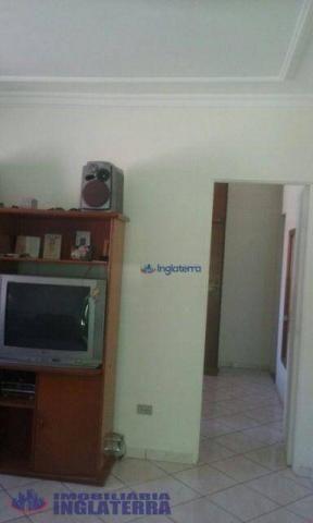 Casa à venda, 145 m² por R$ 267.000,00 - Jardim Alto do Cafezal - Londrina/PR - Foto 5