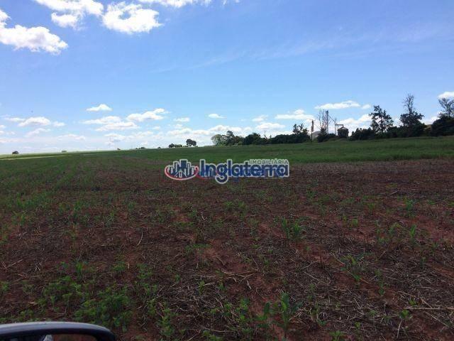 Fazenda à venda, 4982600 m² por R$ 18.000.000,00 - Centro - Santa Fé/PR - Foto 3