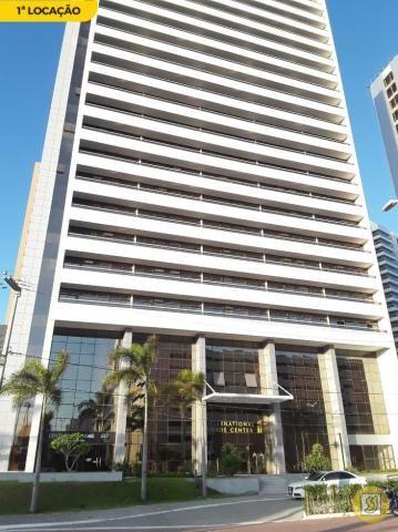Escritório para alugar em Papicu, Fortaleza cod:49987