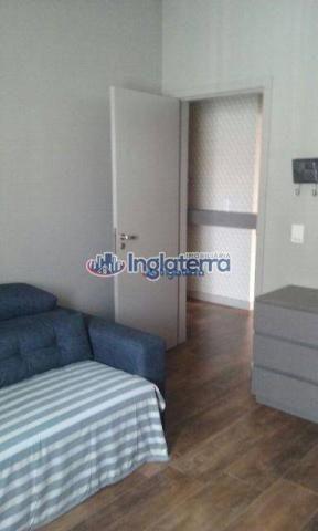 Casa com 5 dormitórios à venda, 180 m² por R$ 500.000,00 - Santa Mônica - Londrina/PR - Foto 19