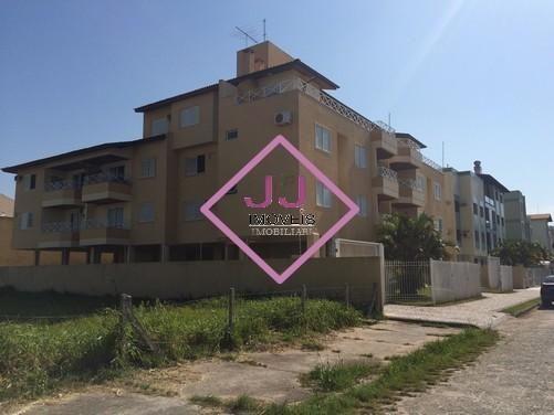 Apartamento à venda com 2 dormitórios em Ingleses do rio vermelho, Florianopolis cod:2533 - Foto 2