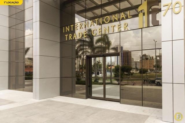 Escritório para alugar em Papicu, Fortaleza cod:49987 - Foto 3