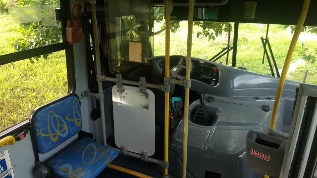 Micro Ônibus Comil Pia Vw * - Foto 3