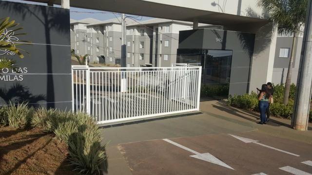 Cioffi Imóveis Aluga - Apartamento Cidade Jardim - Cód.: 2104