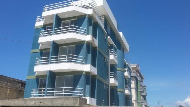 Apartamento perto da Faculdade de Ilhéus e Praia dos Milionários - Foto 8