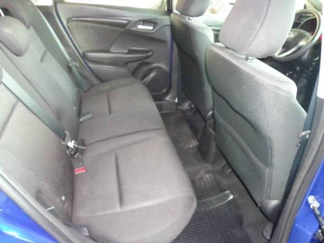 Honda New Fit 1.5 EX CVT - Foto 8