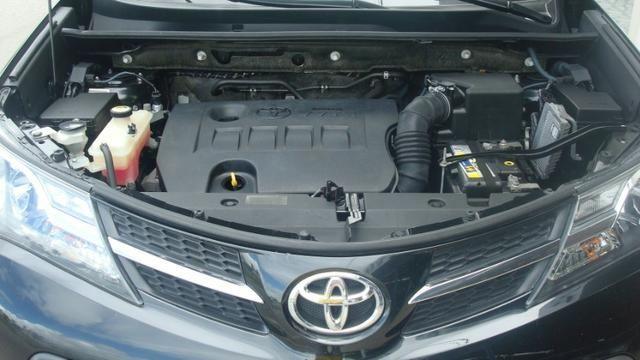 Toyota Rav4 4X2 13/13 - Foto 2