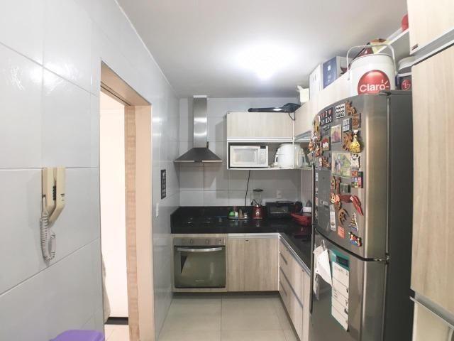 Casa duplex em condomínio fechado com 3 quartos, sendo 1 suíte - CA0873 - Foto 10
