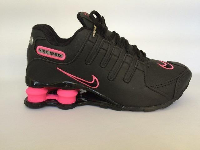 Tênis Nike Shox várias opções (feminino e masculino) - Foto 5