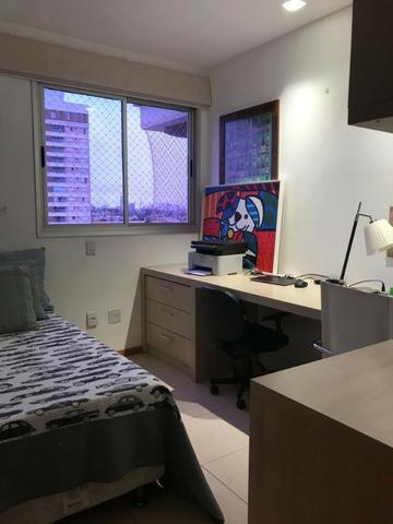 Apartamento Innovare Sacada Com Churrasqueira 02 Vagas De Garagens - Foto 8