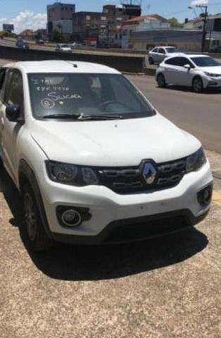 Sucata Renault Kwid
