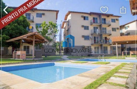 Apartamento à venda com 1 dormitórios em Maguari, Ananindeua cod:24 - Foto 4