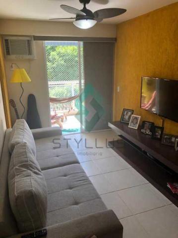 Apartamento à venda com 3 dormitórios em Tijuca, Rio de janeiro cod:C3737 - Foto 7