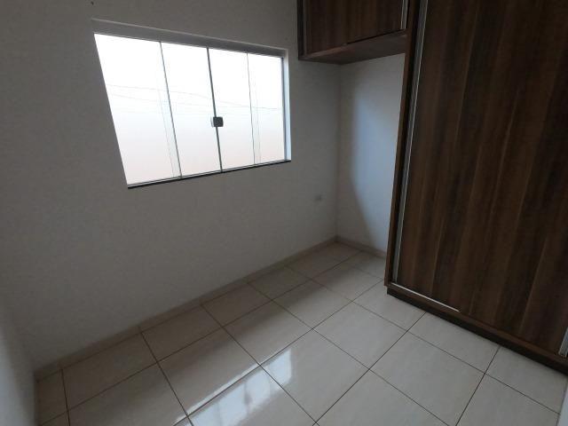 Vende-se Casa Nova Itumbiara - Foto 4