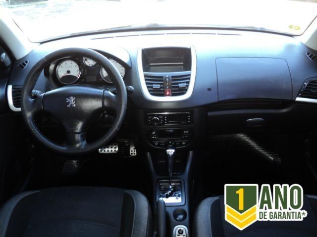 Peugeot 207 Passion 1.6 Automatico Entrada apartir de R$ 4990,00 + 48x - Foto 9
