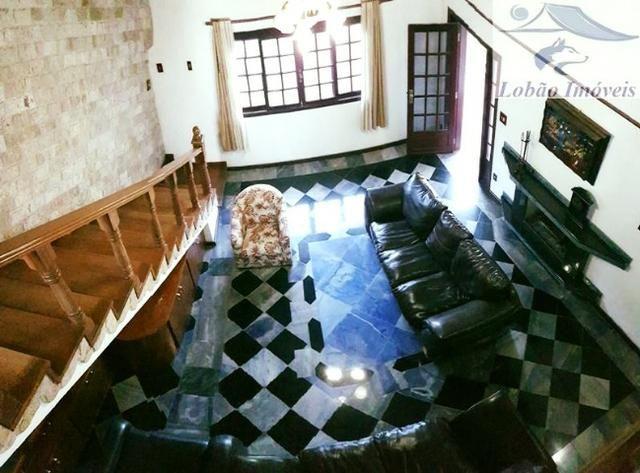Venda e Locação - Casa com piscina, sauna e churrasqueira no Centro de Penedo - Foto 11