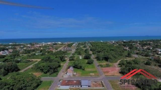 Terreno c/ 202,80m², South Beach II. Entrada + 168x - Foto 10