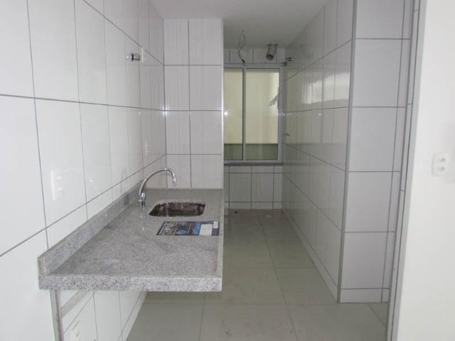 Ed. Torres Câmara II, 98m2, Novo, 16o. Andar, Nascente, 4 Qtos, 2 Vagas e Lazer Completo - Foto 18