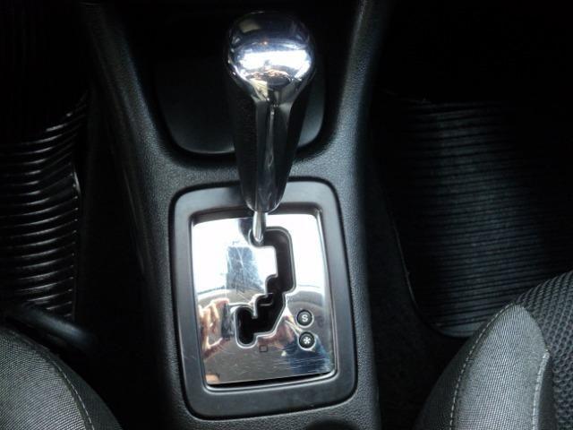 Peugeot 207 Passion 1.6 Automatico Entrada apartir de R$ 4990,00 + 48x - Foto 15