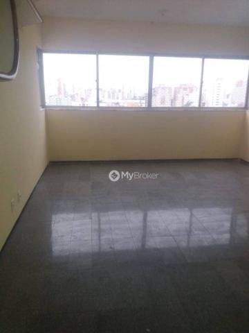 Apartamento com 4 dormitórios à venda, 112 m² por r$ 310.000,00 - varjota - fortaleza/ce - Foto 16