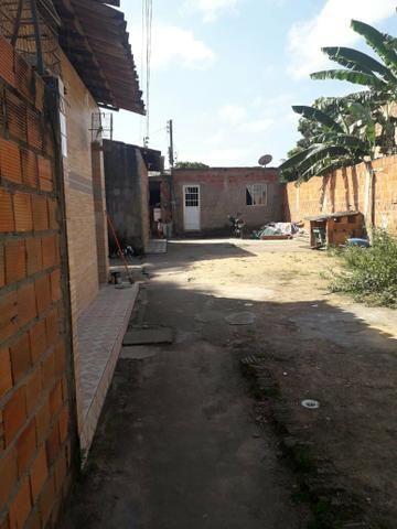 Terreno no village
