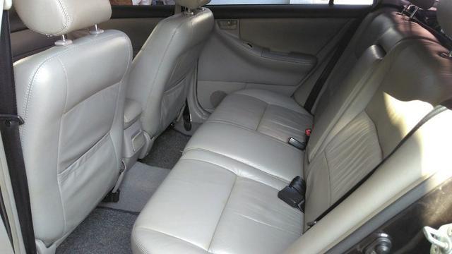 Corolla Fielder Automática em ótimo estado - Foto 2