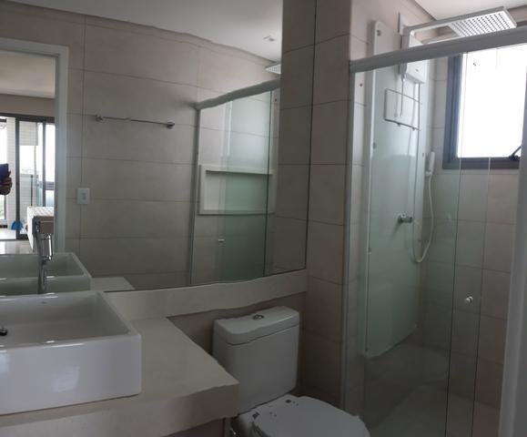 Loft 56 m2 Soberane Adrianópolis- mobiliado - Foto 10