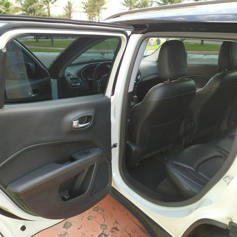 Jeep Compass 26mil km Limited - Foto 14
