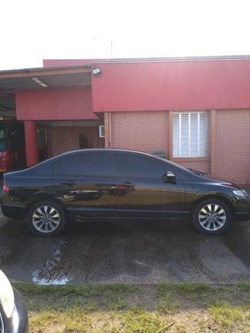Honda Civic Sedan LXL/LXL Flex 1.8/16v. Auto. - 2010