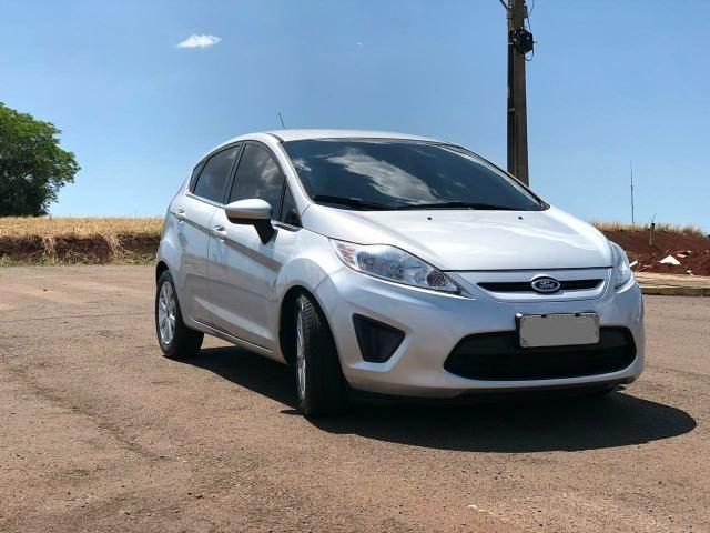 New Fiesta Hatch - Foto 2